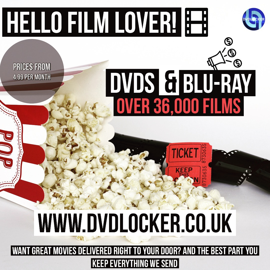 Calling all film-lovers!