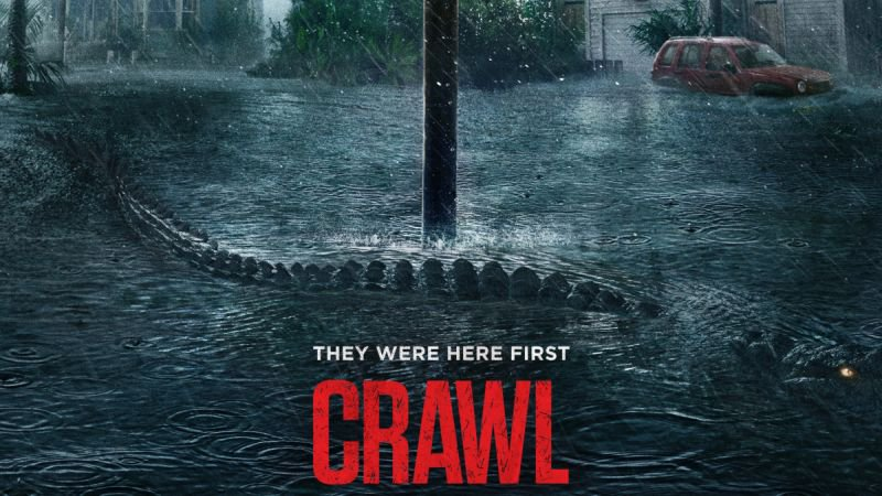 Movie Review: Crawl